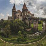 Corvin Castle by Carcea Daniel